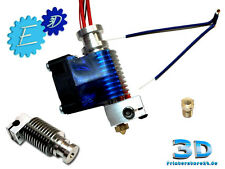 E3d v6 hotend full kit 12 voltios - 1.75mm universal (Direct) incl. 4mm nozzle