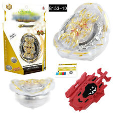Beyblade Burst B-153 04 GATINKO Booster with LED Light Driver Tip Speed Up