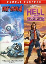 Def-Con 4/Hell Comes to Frogtown (DVD Used Very Good) WS