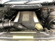 Range Rover L322 & BMW M62 B44 4.4 V8 210 KW Motor Engine Mit Anbauteile