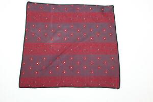 MODAITALIA POCKET SQUARE Handkerchiefs F16331