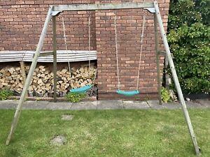 tp swing set/frame
