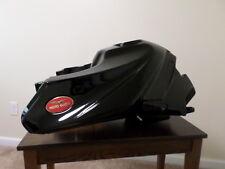 Moto Guzzi Stelvio Fuel Tank Black