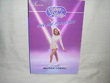 The Ice Princess No. 7 by Melissa Lowell (1994, Paperback) Silverblades