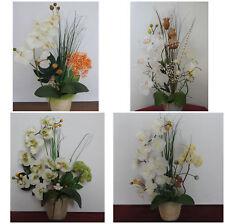 deko blumen k nstliche pflanzen mit tulpe gestecke g nstig kaufen ebay. Black Bedroom Furniture Sets. Home Design Ideas