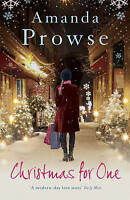Christmas for One by Amanda Prowse (Paperback, 2014)
