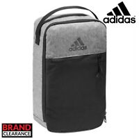 Adidas Sports Shoe Carry Gym Bag AD190 Running Trainer Bag Golf Shoes Mens Ladie