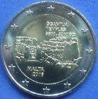MALTE MALTA - 2 EUROS COMMEMORATIVE 2009 - 2017 Toutes les Années Disponibles