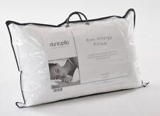 Dunlopillo Anti Allergy Latex Pillow With Luxury 100 Cotton Cover