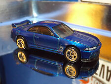 2018 Hot Wheels REAL RIDERS CUSTOM NISSAN SKYLINE GT-R R33- HW Then & Now 6/10