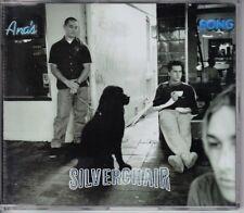 Silverchair - CD Single- Ana's Song ( Open Fire ) - 1999 Murmur 667345 2 - MINT