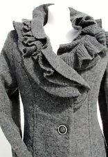 veste femmes en laine fabriqué en Italie
