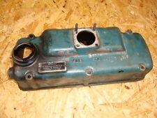 Ventildeckel Motor D 301 R1 Hanomag Perfekt  401 Traktor Schlepper