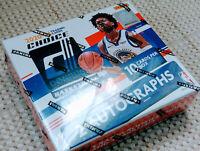 2020-21 Donruss Choice Basketball Hobby Box Factory Sealed NBA 2020-2021 Panini