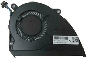 HP NS85B00-17K17 L26368-001 L19160-001 Laptop CPU Cooling Fan