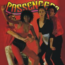 Passengers • Girls Cost Money Hot Leather Import CD Remastered