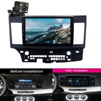 """For Mitsubishi Lancer Car Stereo Radio 10.1"""" Android 8.1 GPS 2+32GB + Camera"""