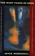 The Many Faces of Eros/Joyce McDougall Fine/Fine Bk&Jk