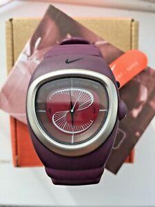 Nike BOGOF Steel Agent-Super Cross Training Sports Watch 20-601 Unisex RARE
