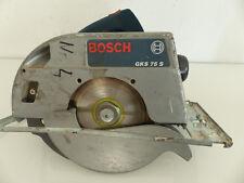Bosch Professional GKS 75 S Kreissäge Handkreissäge #101