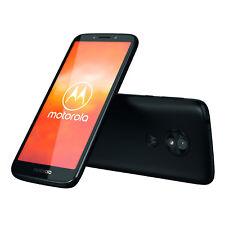 Motorola Moto E5 Play schwarz Smartphone