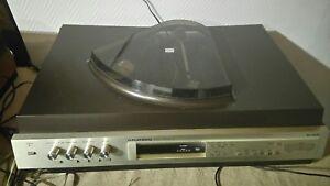 Grundig RPC 2500-2 Stereoanlage, Kompaktanlage, Receiver Kassette,Plattenspieler