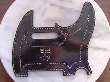 Leather Pickguard for Fender Telecaster