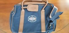 SUPER BOWL 32 NFL MEDIA PRESS LAPTOP BAG NEW IN PACKAGE MINT BRONCOS PACKERS