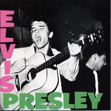 Elvis Presley 1° album CD  RCA – 82876 66058 2
