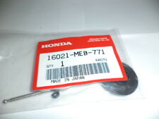 GENUINE HONDA CARBURETOR DIAPHRAGM PUMP SET  CRF450R 16021-MEB-771