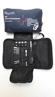 Für Yamaha MT-09 / SP Tool Bag Tasche Case Borsa Bolsa alle Bauj+Erste Hilfe Set