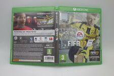 FIFA 17  XBOX ONE PAL ITA