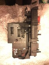 MERCEDES E CLASS CDI SPORT AMG W212 SLK R172 REAR FUSE BOX BREAKING 5DK011023