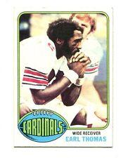1976 Topps #179 Earl Thomas St. Louis Cardinals