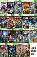 Lego Xbox 360 Buy 1 or Bundle Up - Excellent Dispatch via Super Fast Delivery