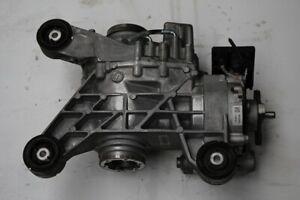 VW Tiguan Passat B8 Differential 0CQ525010J Hinterachsgetriebe Achsantrieb 154km
