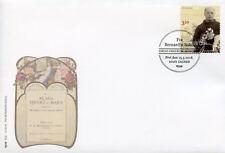 Croatia 2018 FDC Fra Bernardin Sokol 1v Set Cover Religion Stamps
