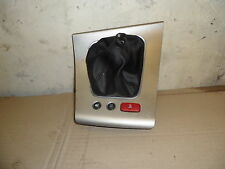 ALFA 159/SPORTWAGON GEAR LEVER SURROUND IN GOLD 05-11