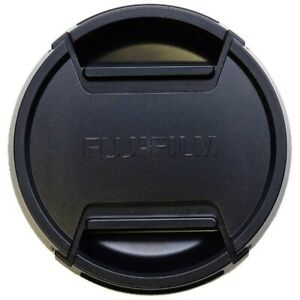 New 77mm Front Lens Cap FLCP-77 for GF110mmF2 R LM WR, GF32-64mmF4