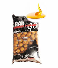 Starbaits Grab And Go Boilies 3kg SCOPEX FLAVOUR 14mm