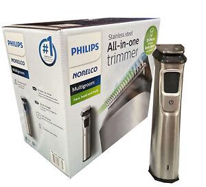 phillips norelco multigroom trimmer MG8000