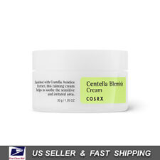 [ COSRX ] Centella Blemish Cream 30ml ++NEW Fresh++