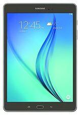 "Samsung Galaxy Tab A 9.7"" 16GB Smoky Titanium Wi-Fi SM-T550NZAAXAR"