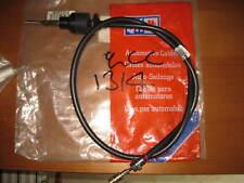 New clutch cable-QCC1314-FITS: CITROEN BX-BX11 & BX14 (1983-91)