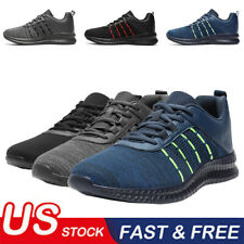 New listing Men's Sports Running Shoes Outdoor Walking Athletic Sneakers Fashion Tennis Gym