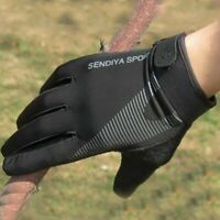 Bike Gloves Full Finger MTB Cycling Motorcycle Bicycle Sports Racing Touchscreen