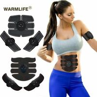 EMS Wireless Muscle Stimulator Smart Fitness Abdominal Training Electric Weight