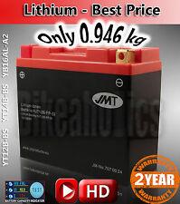 LITHIUM - Best Price - Ducati Multistrada 1200 ABS - Li-ion Battery save 2kg
