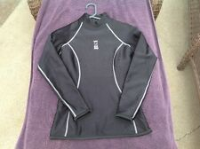 FOURTH ELEMENT THERMOCLINE  WOMENS LONG SLEEVE TOP   SIZE US 8-10  SMALL