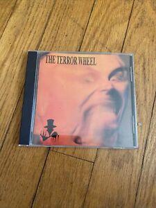 The Terror Wheel [EP] [PA] by Insane Clown Posse (CD, Feb-1998, Psychopathic...